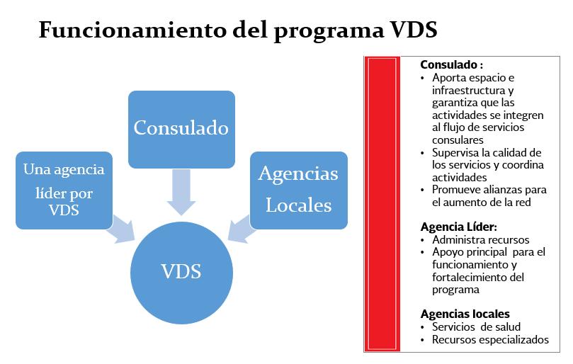 Salud instituto de los mexicanos en el exterior for Educar en el exterior