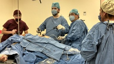cirugia de vesicula biliar por laparoscopia precio