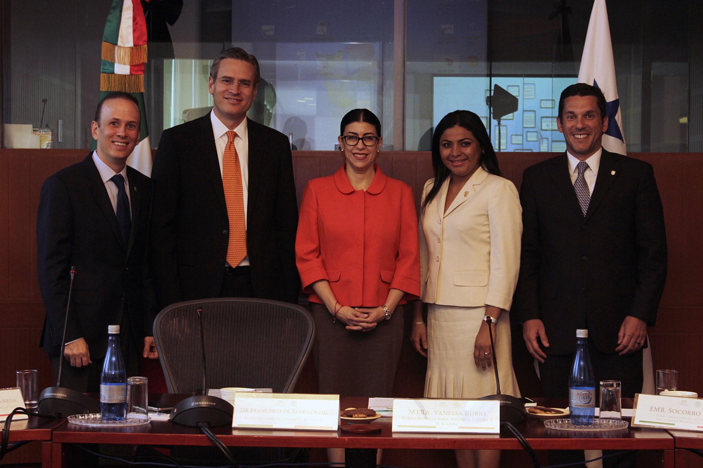 FOTO 1 Seminario de Alto Nivel de la Alianza del Pac fico para Panam jpg