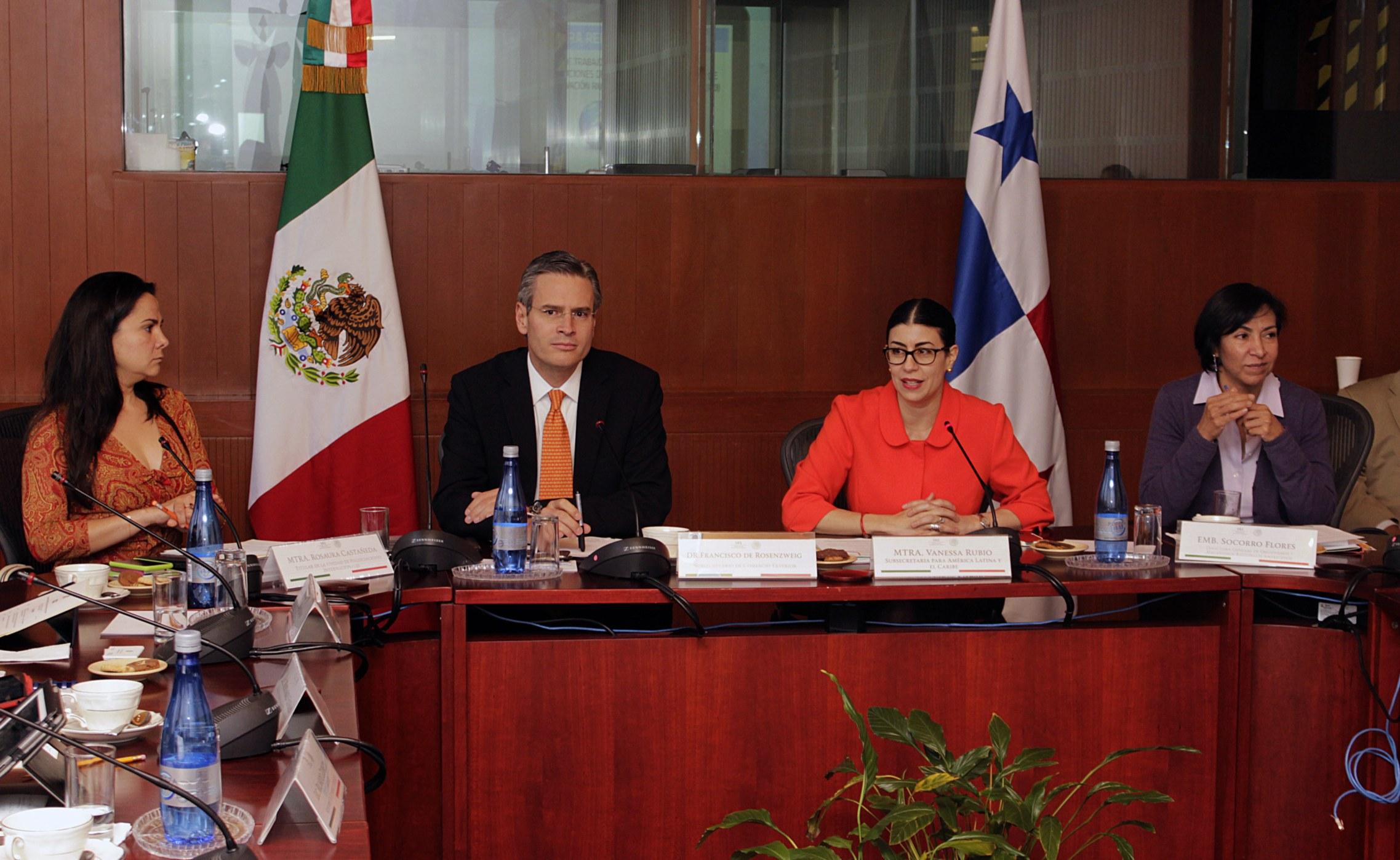 FOTO 2 Seminario de Alto Nivel de la Alianza del Pac fico para Panam jpg