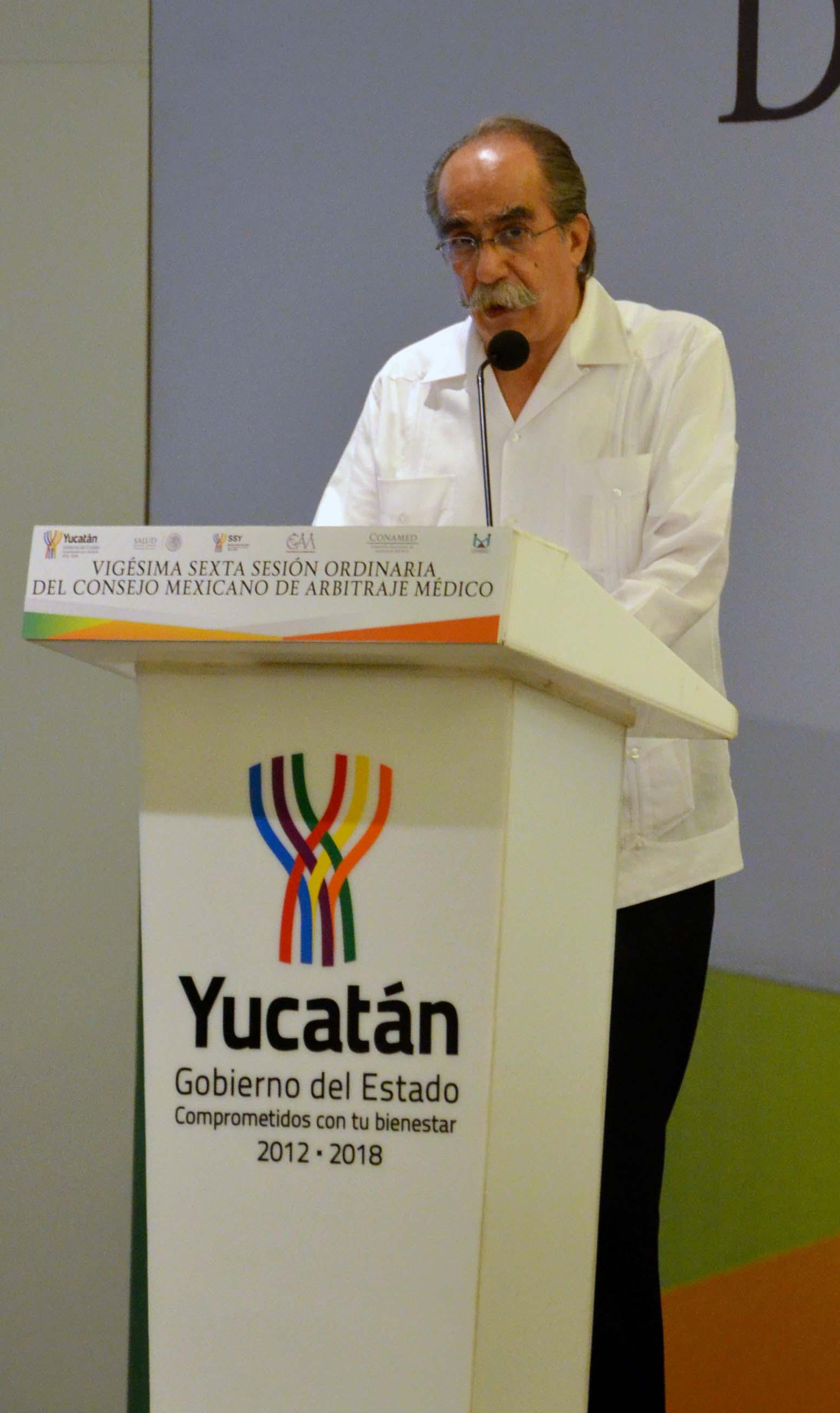 110615 Consejo Mexicano de Arbitraje Medico 02jpg