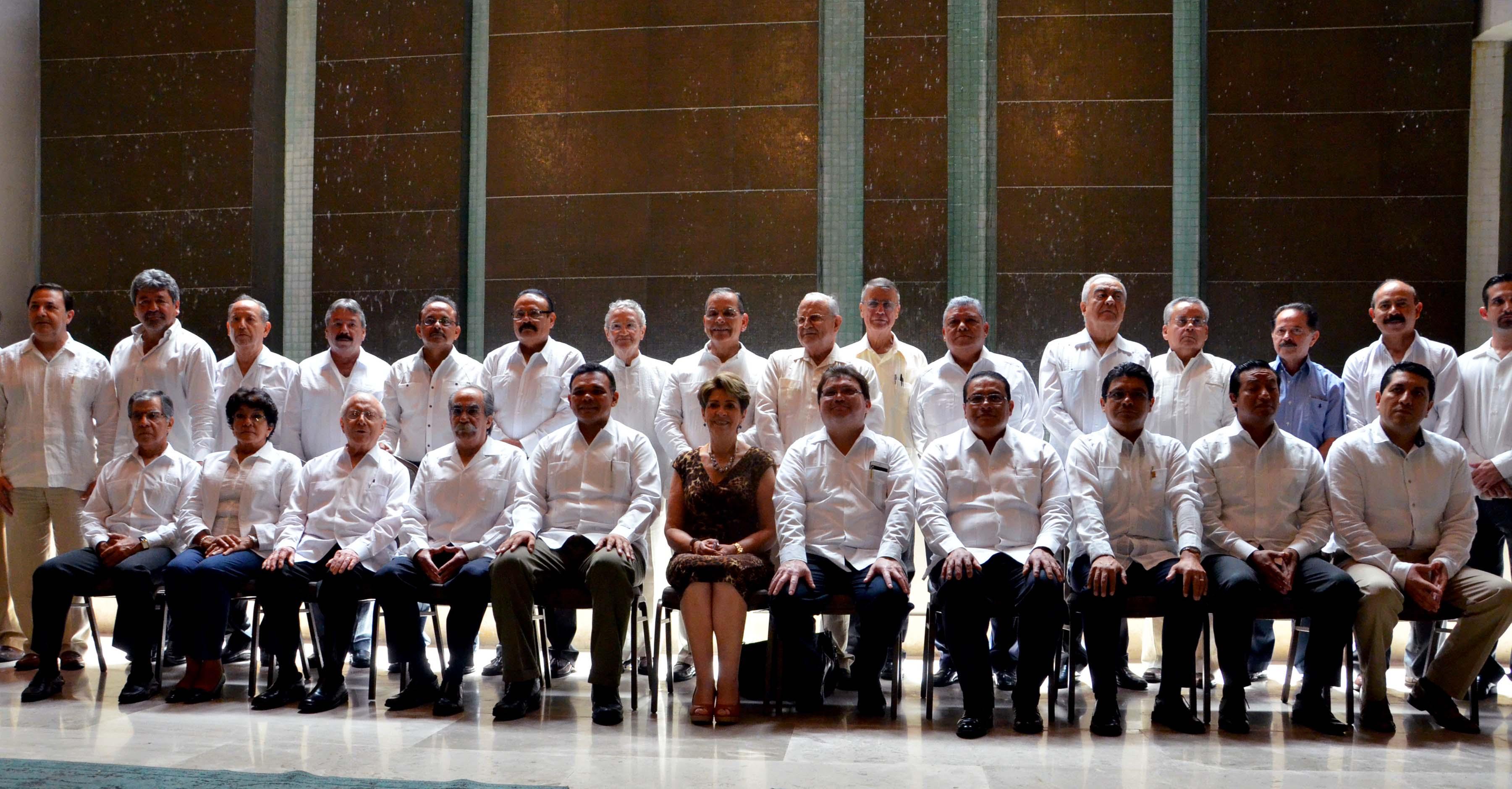 110615 Consejo Mexicano de Arbitraje Medico 05jpg