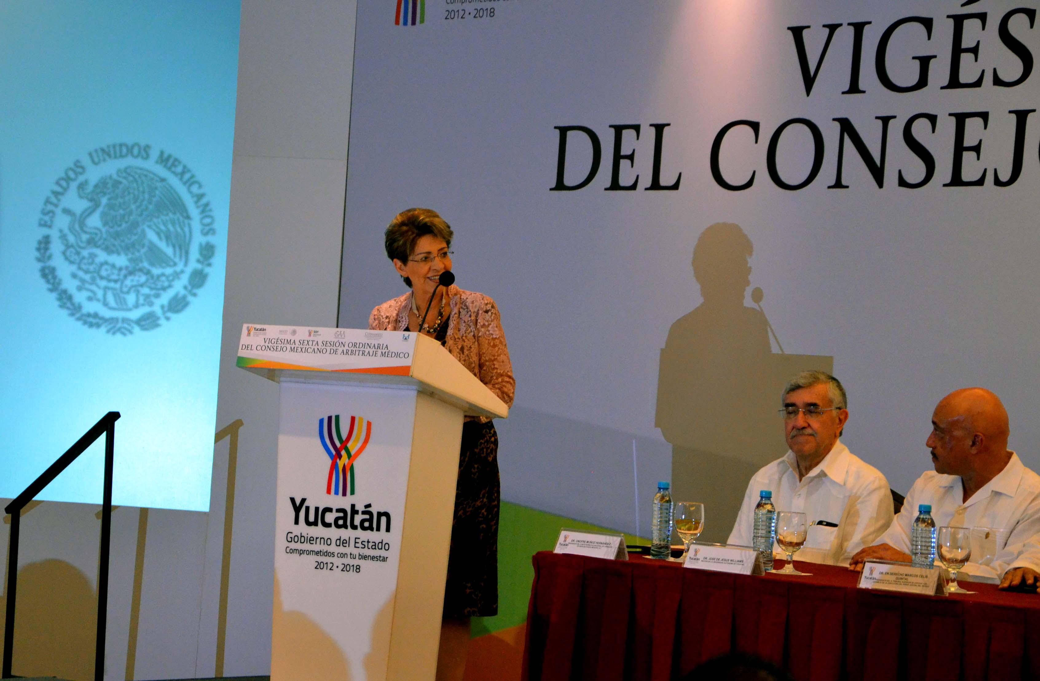 110615 Consejo Mexicano de Arbitraje Medico 14jpg