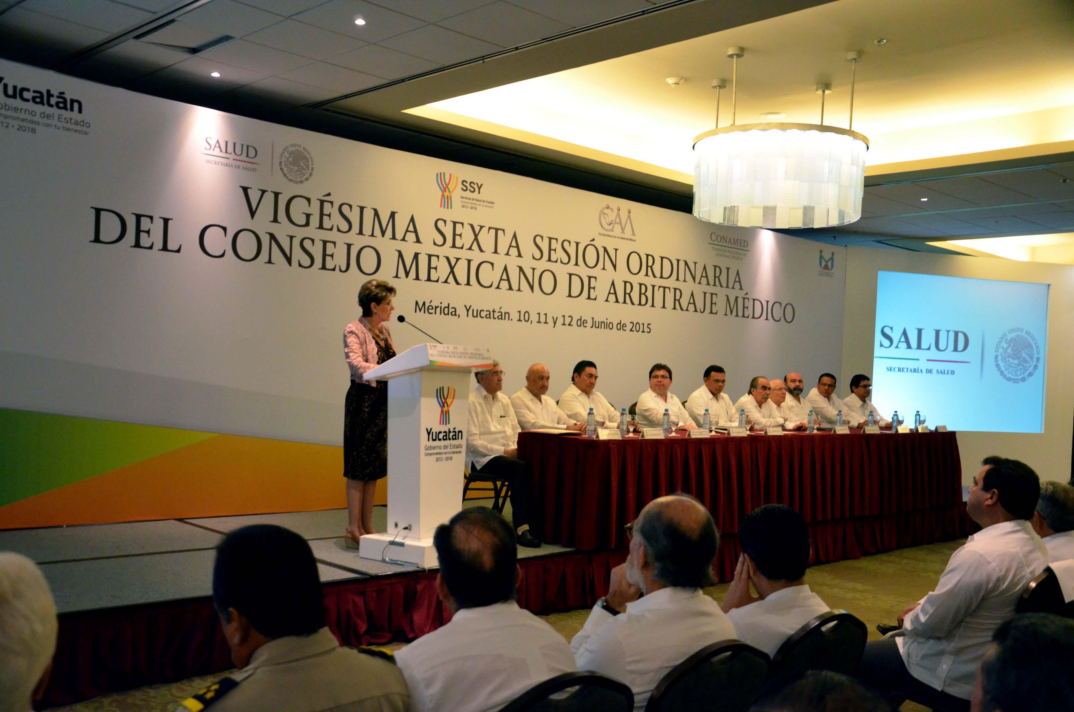 110615 Consejo Mexicano de Arbitraje Medicojpg