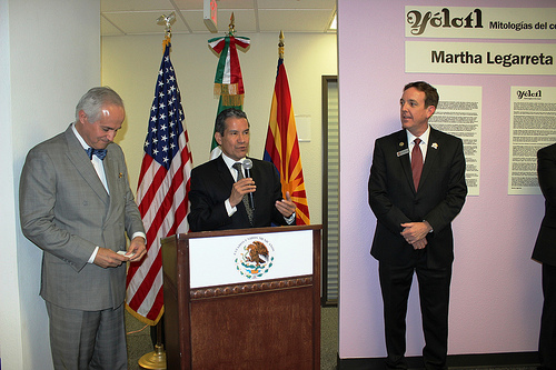 Se realiza en Phoenix conferencia VerdeXchange 2014jpg