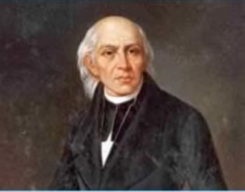 8 De Mayo De 1753 Natalicio De Don Miguel Hidalgo Y Costilla