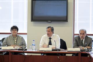 El canciller Jos  Antonio Meade instal  los Comit s de Trabajo del X Encuentro C vico Iberoamericano 2jpg