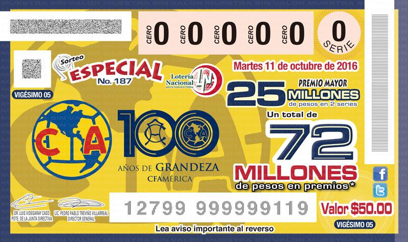 Resultado de imagen para lotería nacional mexicana