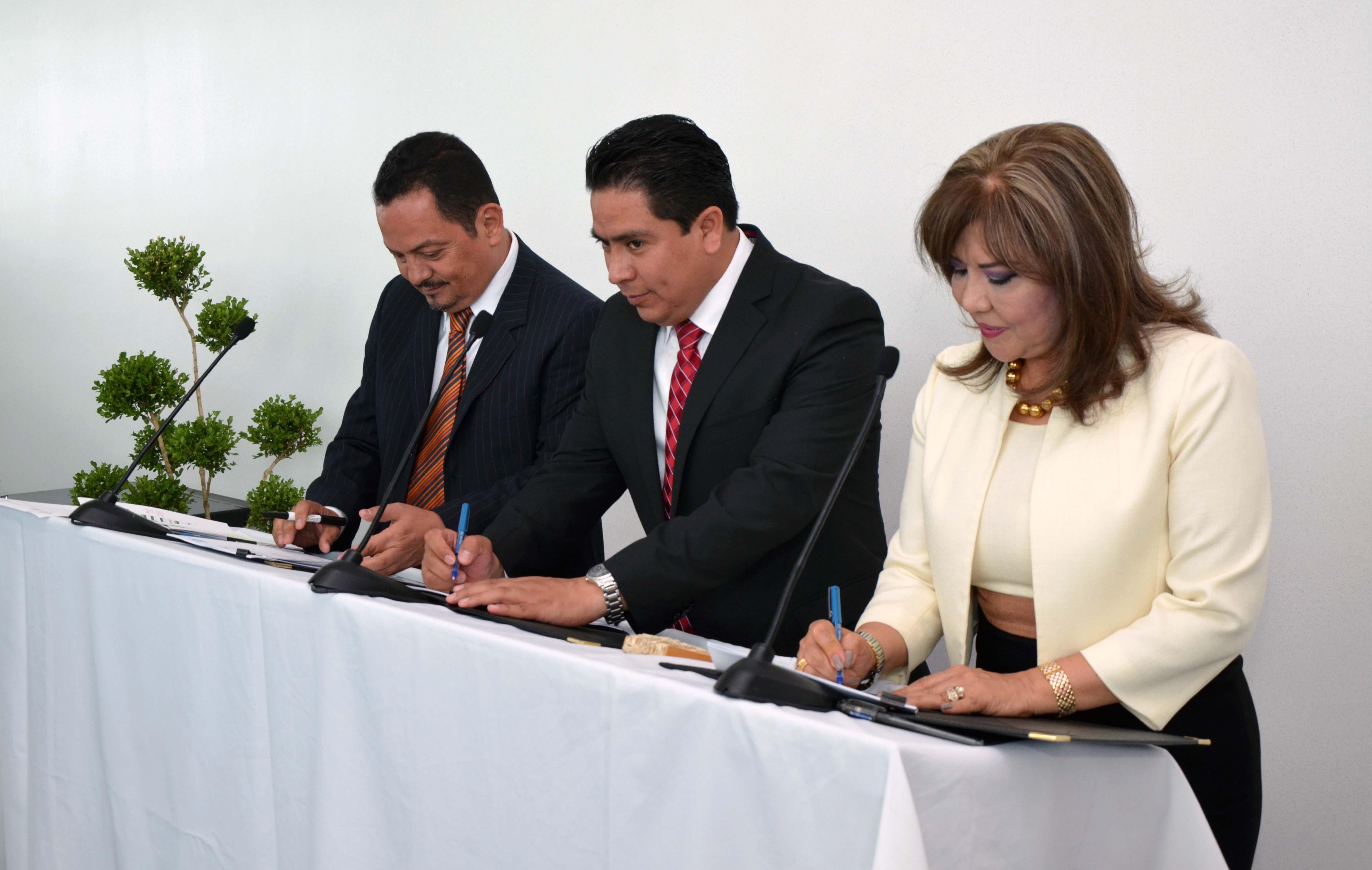 20140809 Firma de Convenio Servicios IMSS ISSSTE Salud 02jpg