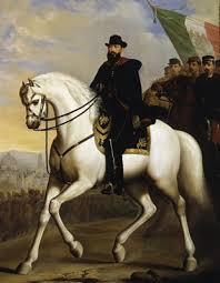 22 De Mayo De 1902 Fallece El General Mariano Escobedo