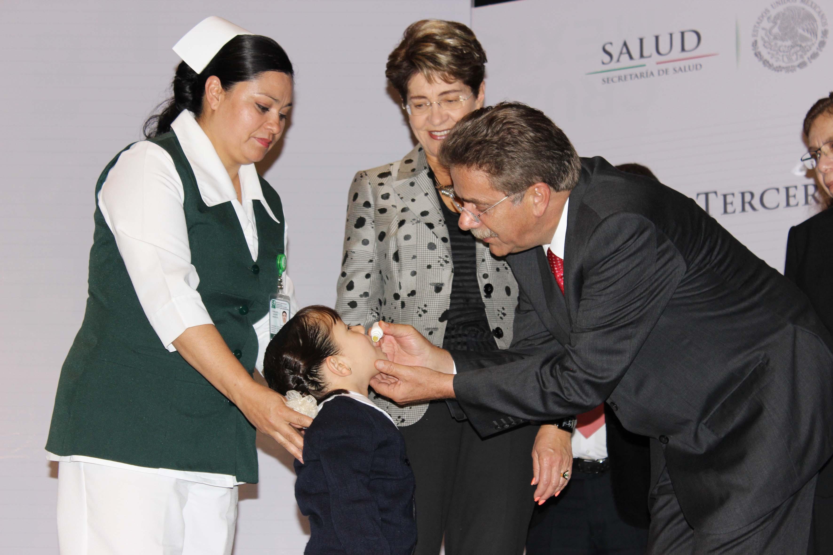 Tercera Semana Nacional de Salud 2014 SLP  3 jpg