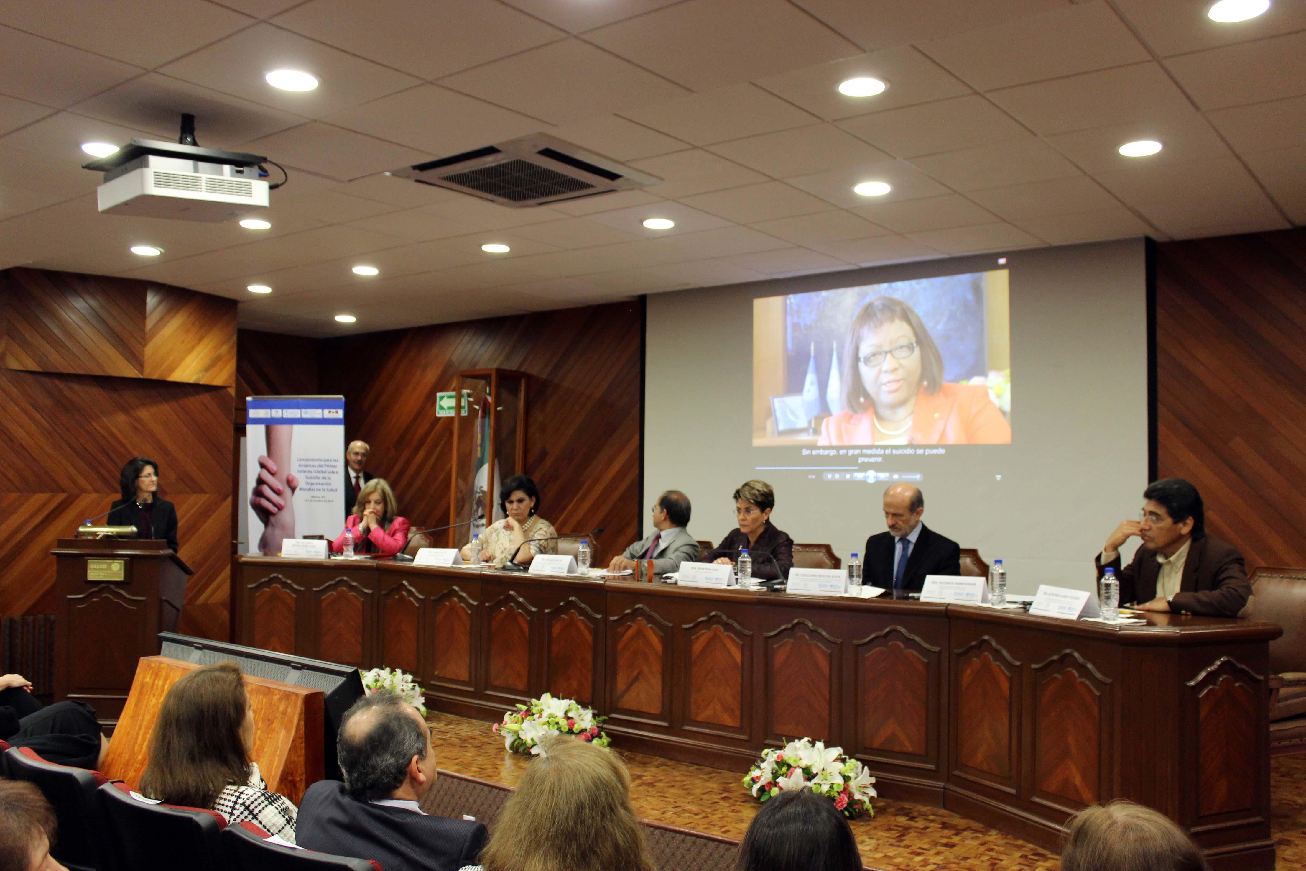 LANZAMIENTO PARA LAS AM RICAS DEL PRIMER INFORME GLOBAL SOBRE SUICIDIO DE LA OMS 211014  10 .jpg