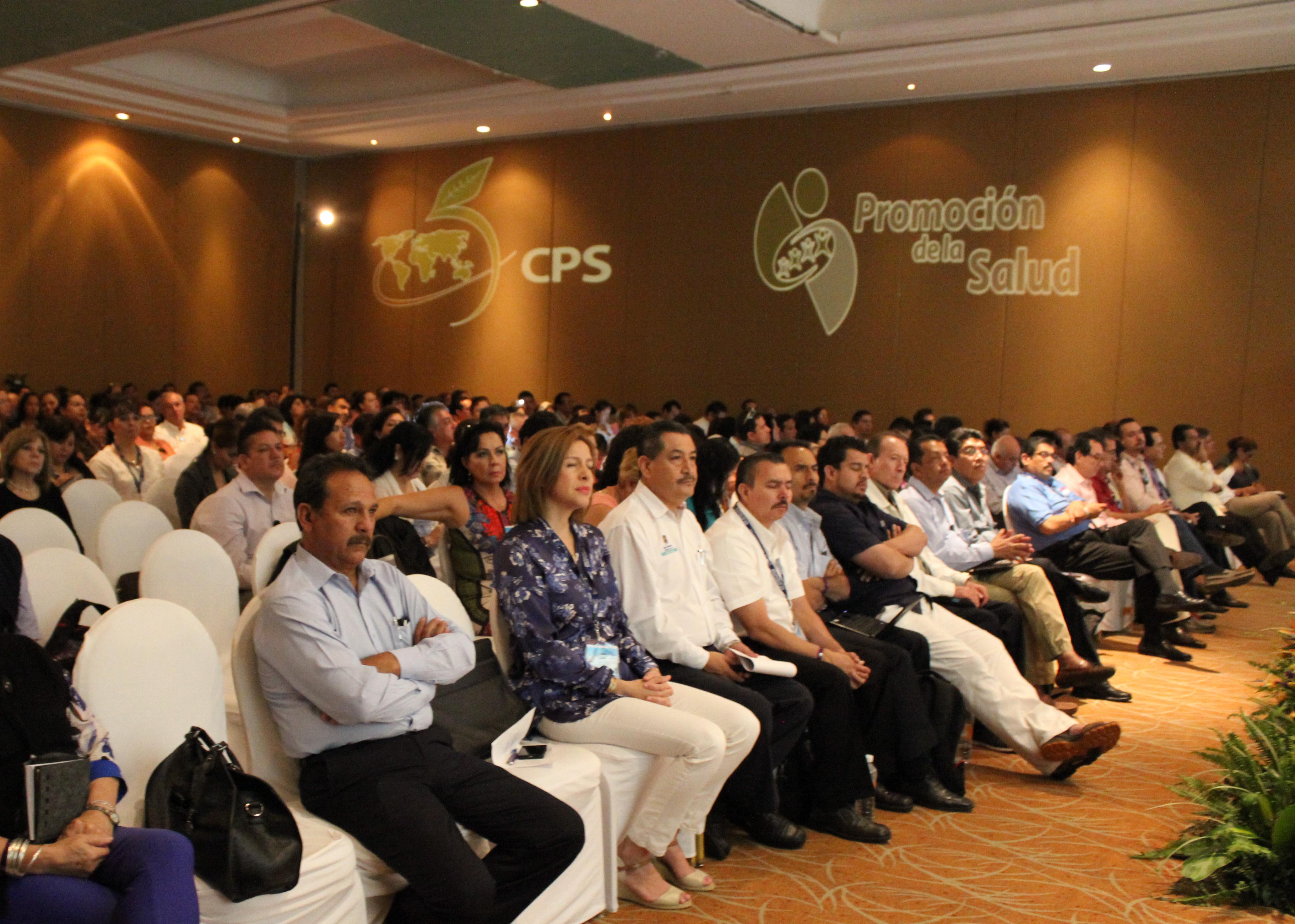 Congreso de Promocion de la Salud 6jpg