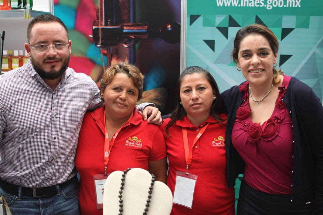 Expo inaes 9