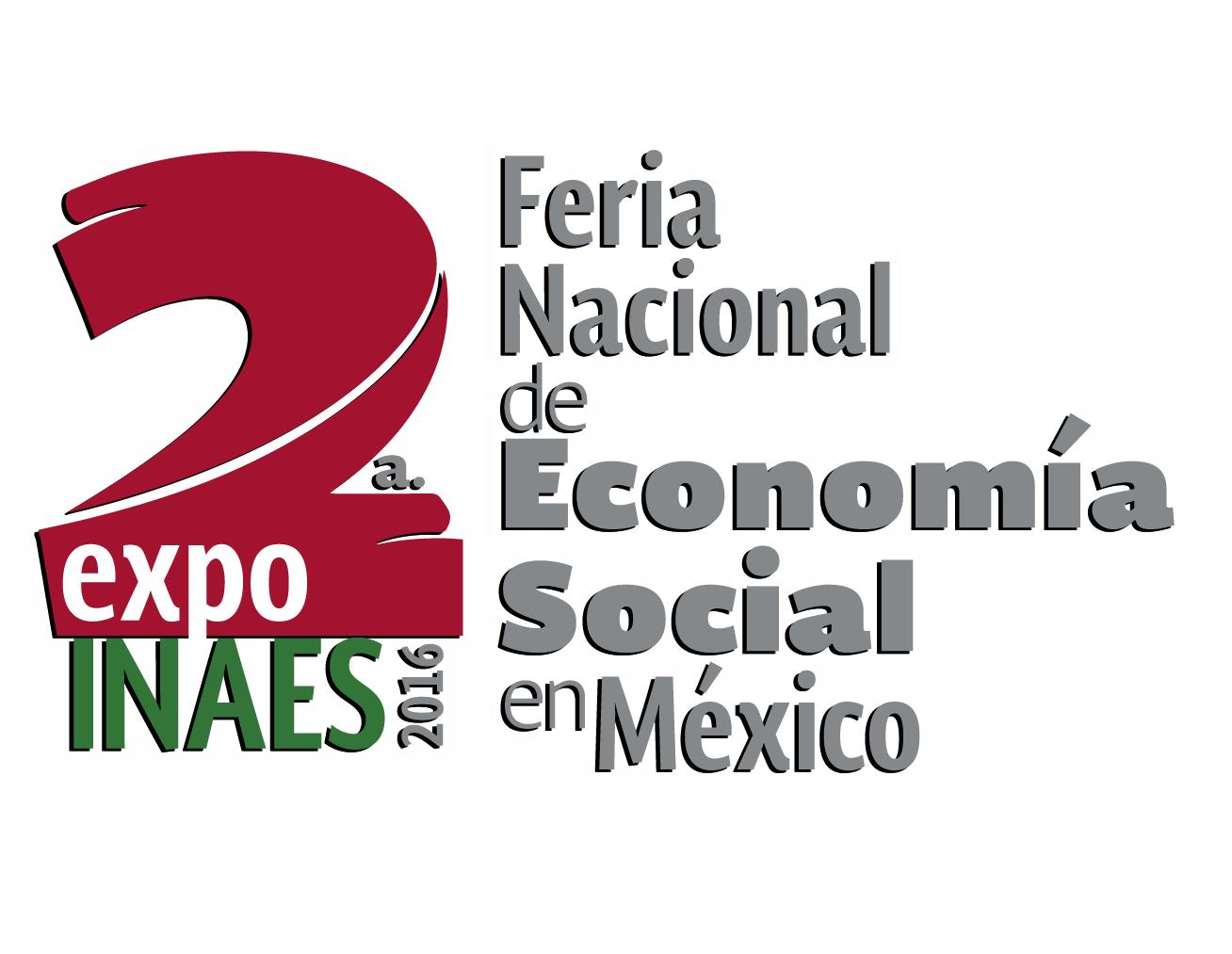 Expo inaes logo