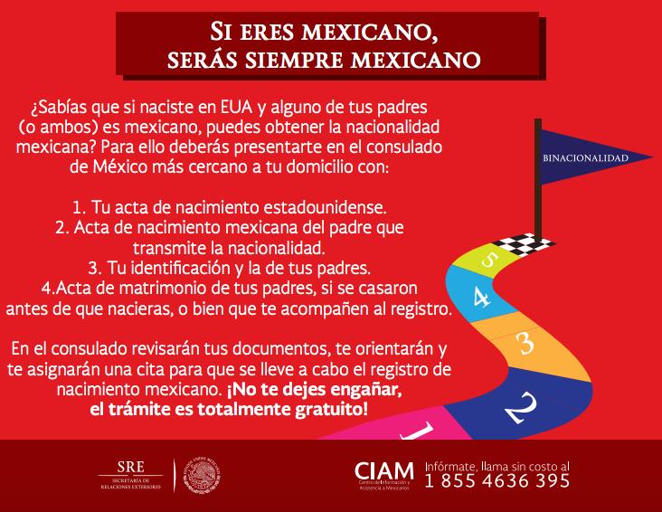 Doble ciudadan a centro de informaci n y asistencia a mexicanos gobierno - Requisitos para casarse ...