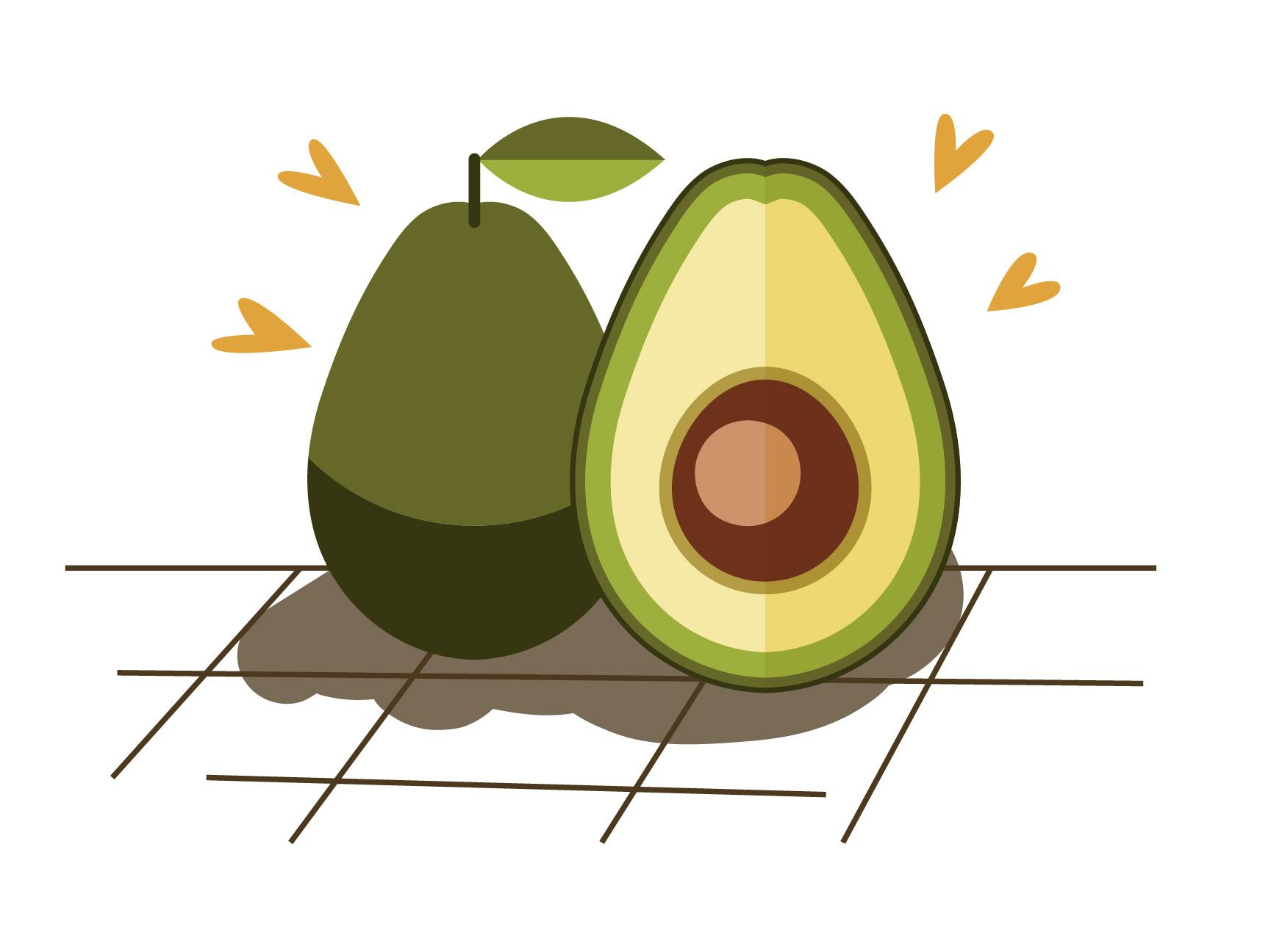 Nutrizione per l'artrite comune: Avocado & amp; Olio di semi di soia