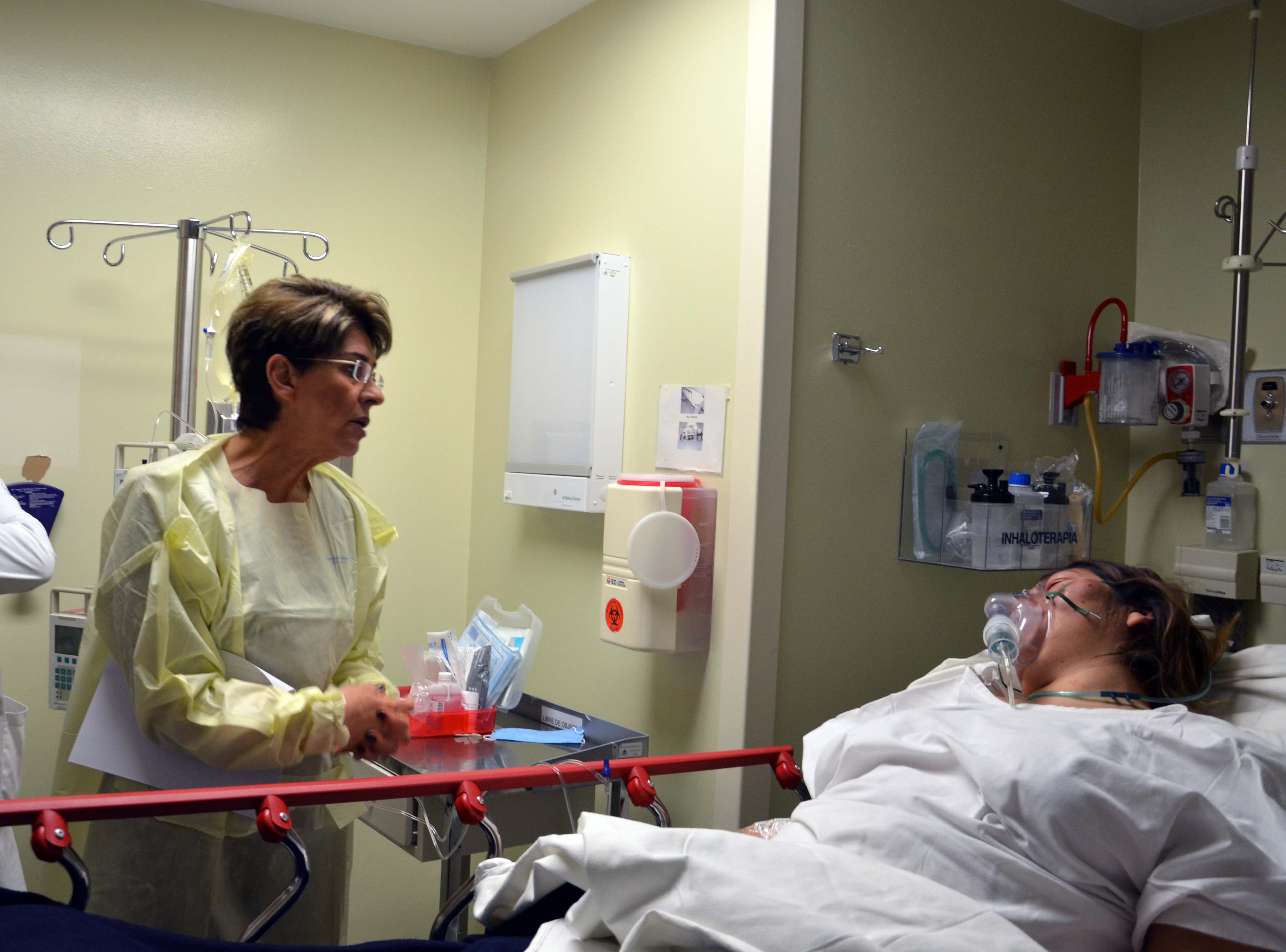 290118 Visita Dra Juan Quemados 15jpg