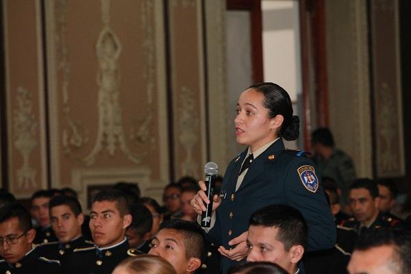 Actividades Acad Micas De La Escuela Militar De Ingenieros