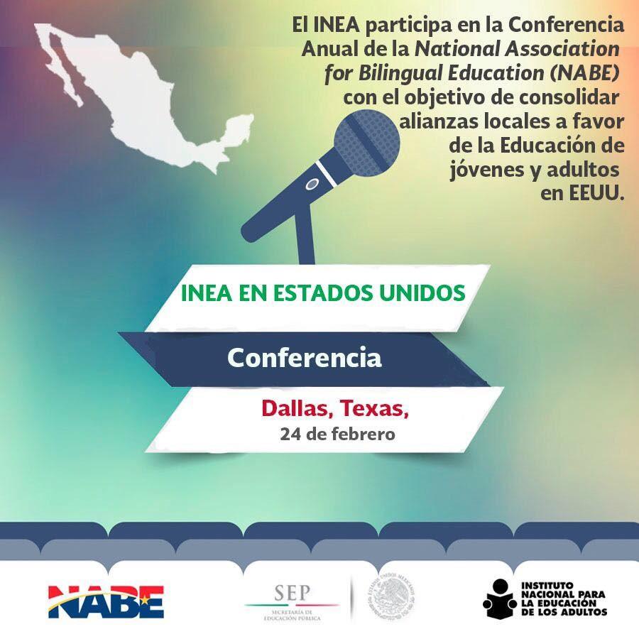 M Xico Participa En Nabe 2017 Instituto De Los Mexicanos En El Exterior Gobierno