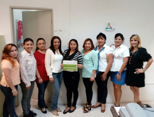 Instituto estatal del transporte  campeche