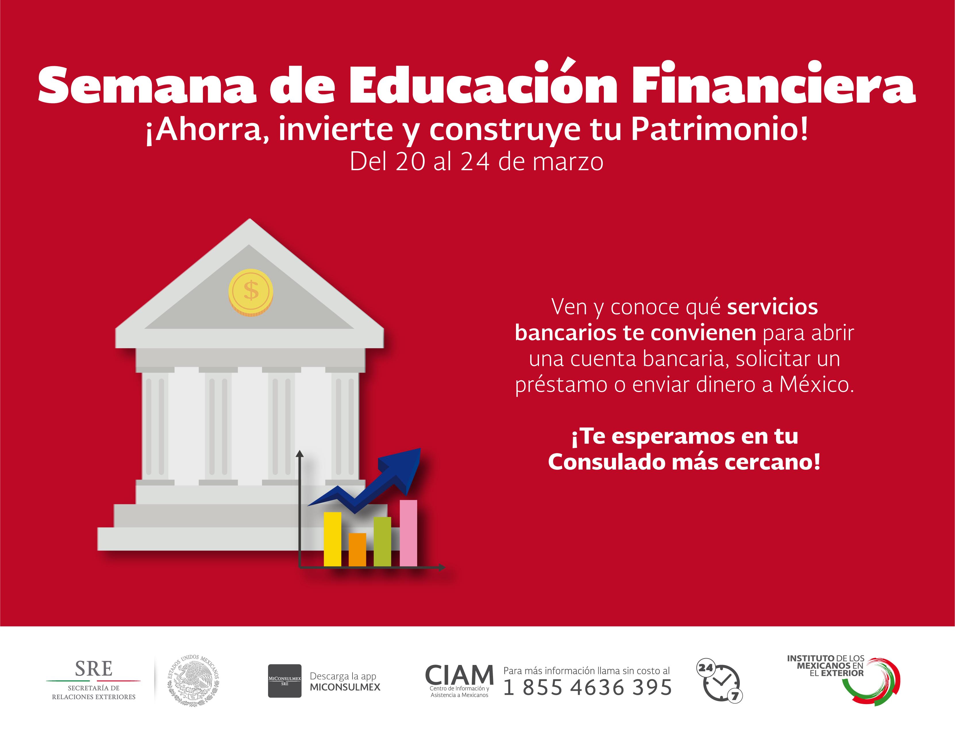 Sef 2017 Instituto De Los Mexicanos En El Exterior Gobierno