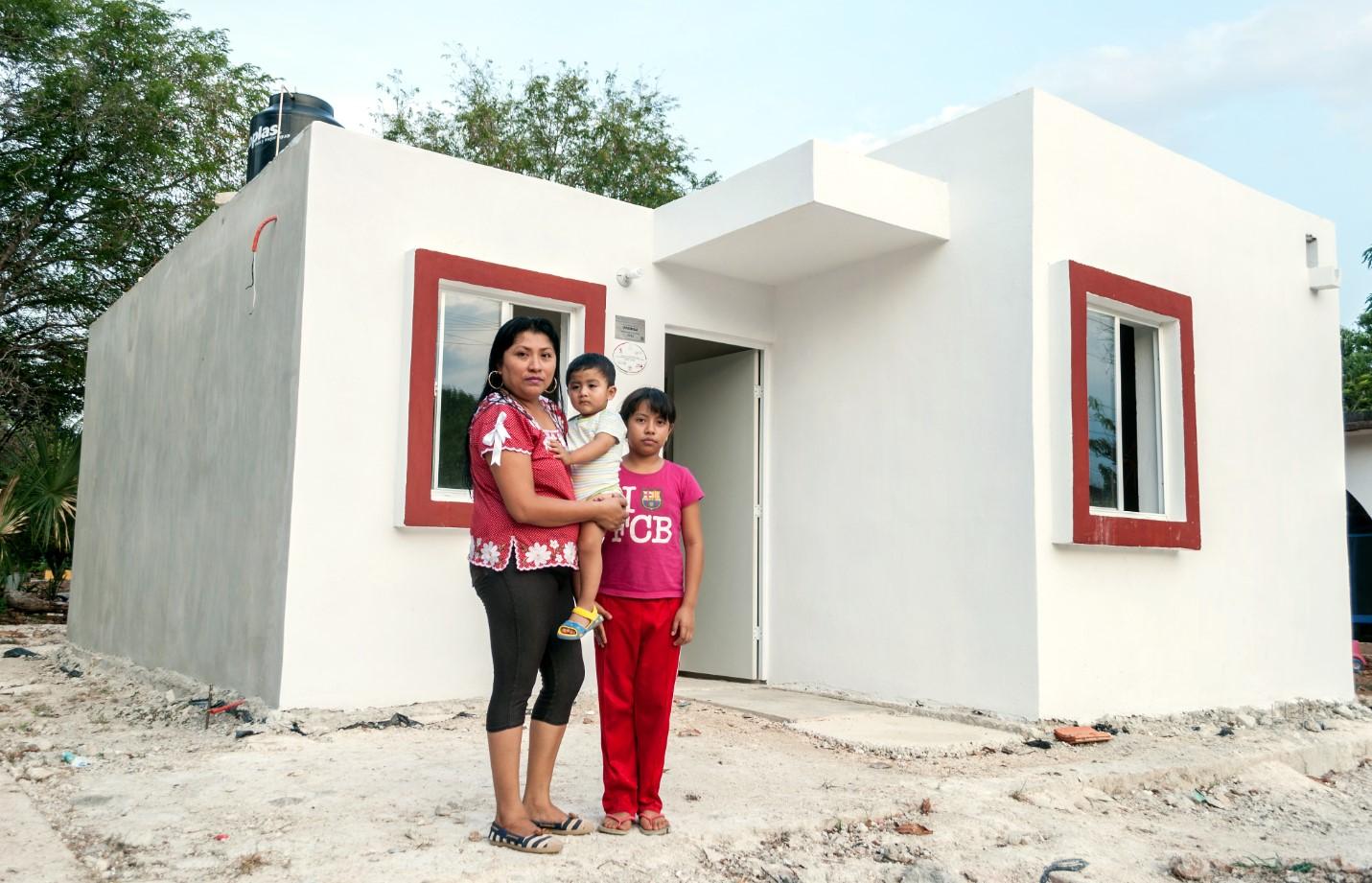 Captivating Construir Vivienda