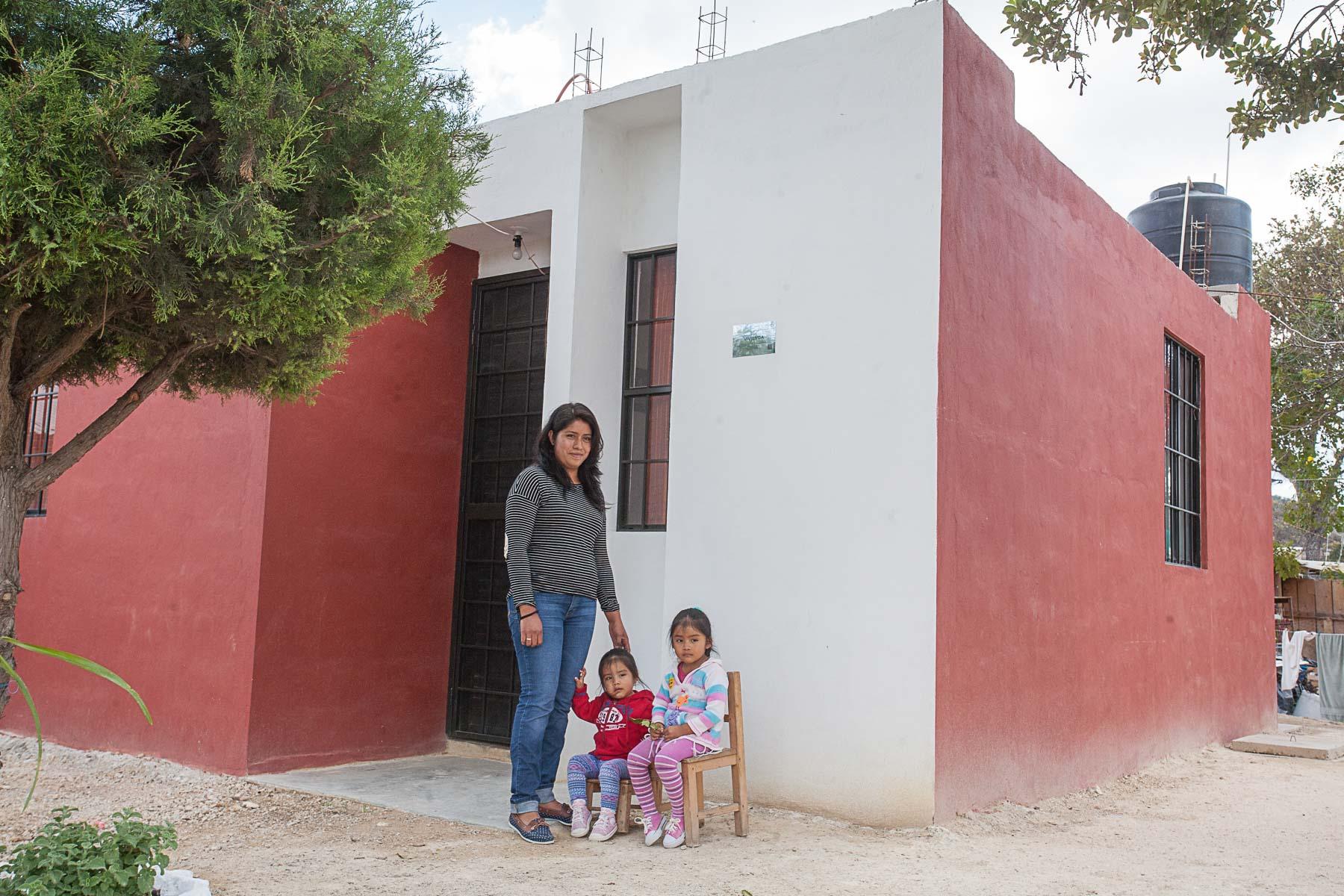 aprovecha el terreno familiar para construir tu vivienda