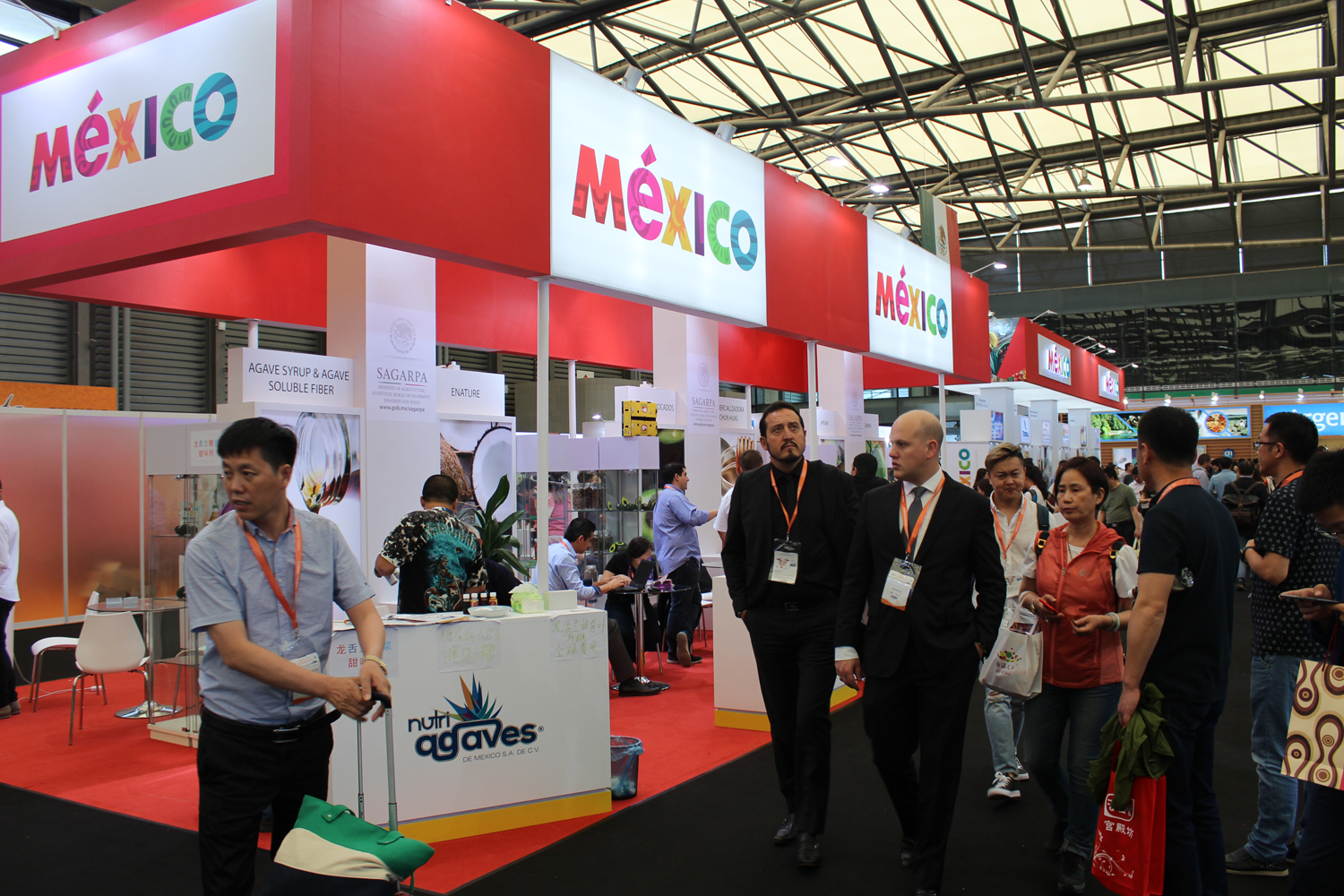 Sial china 2017. jueves 01