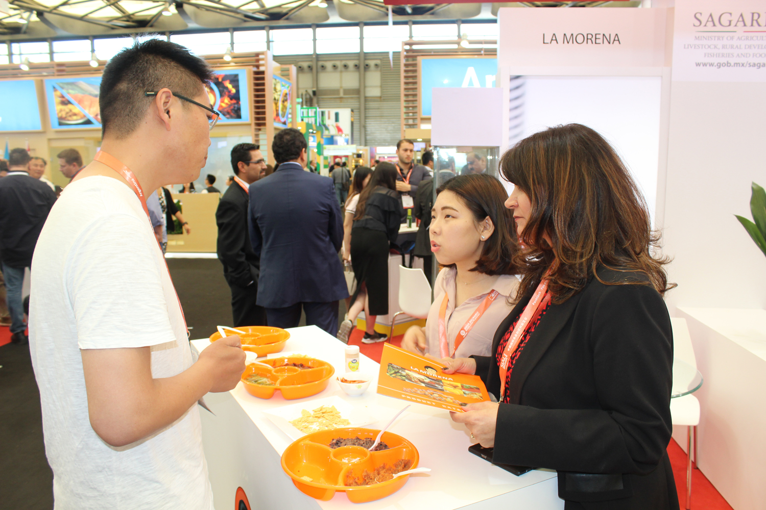 Sial china 2017. jueves 02