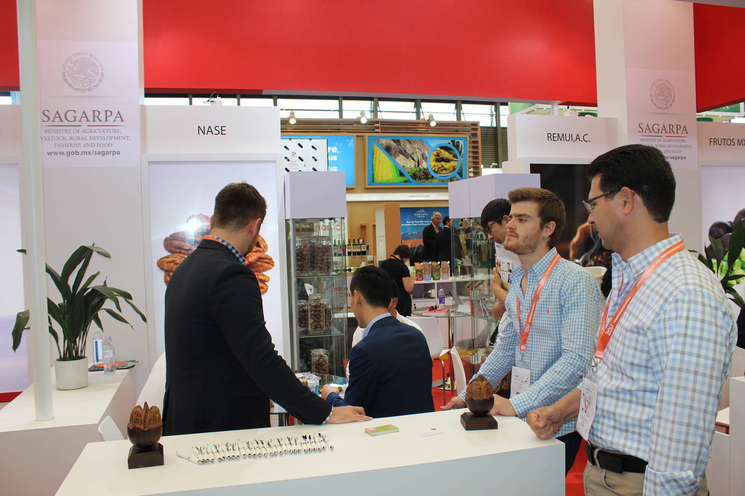 Sial china 2017. jueves 04