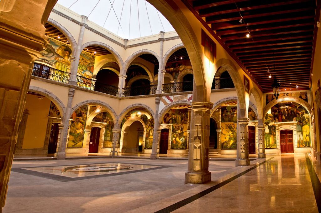 Mexico City Secretaria De Turismo