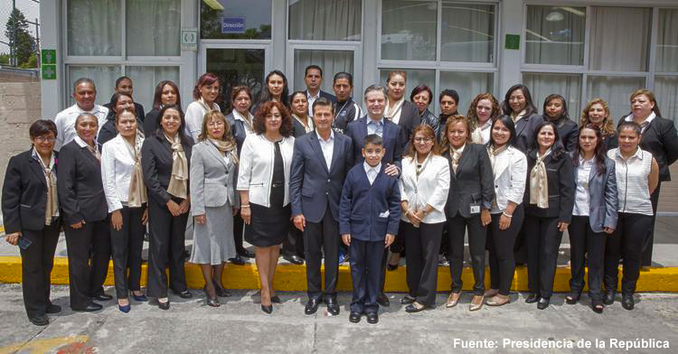 Highlight nuevo modelo educativo primaria siete de enero blog