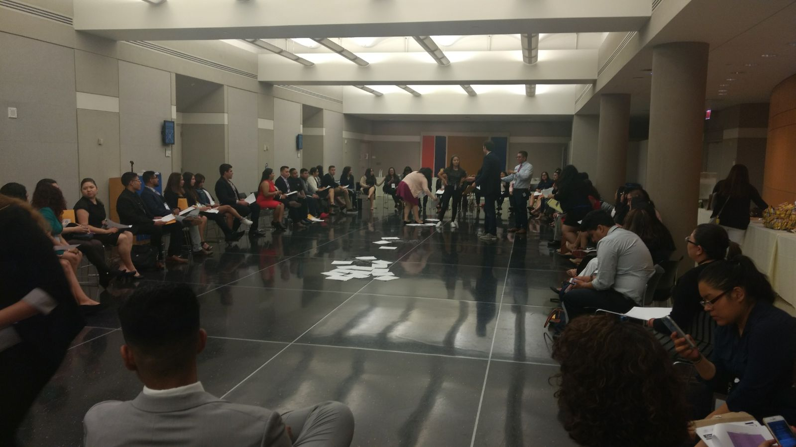 Foro Dreamers En Movimiento 2017 Instituto De Los Mexicanos En El Exterior Gobierno