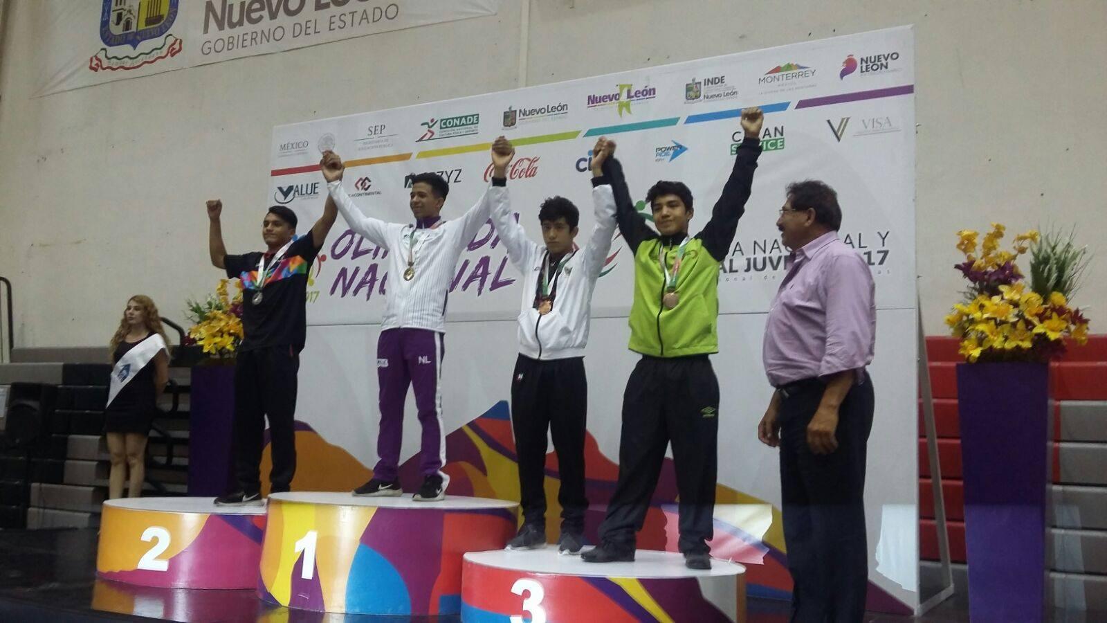 Participaci n del ime en olimpiada nacional 2017 - Instituto de los mexicanos en el exterior ...