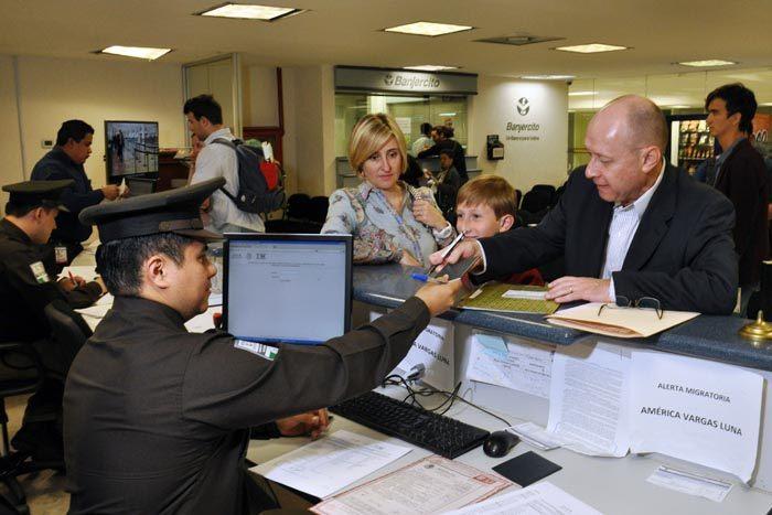 """Formato SAM """"Aeropuerto""""   Instituto Nacional de Migración ..."""