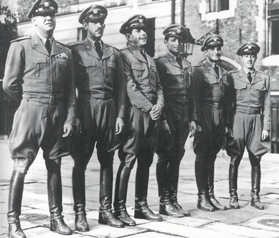 3 EQUIPO EQUITACION LONDRES 1948png