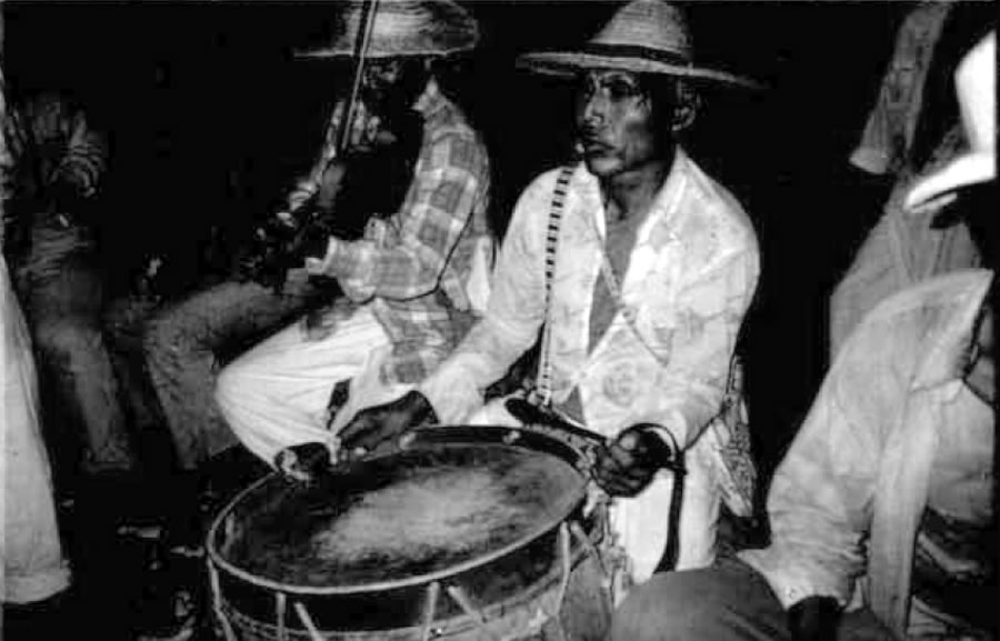 La música del Nayar. XEJMN.