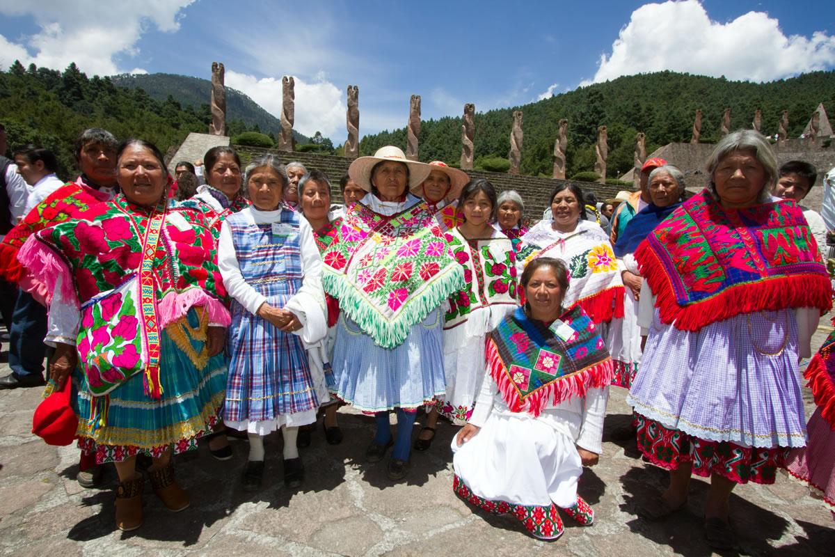 Décimo Aniversario de la Declaración de las Naciones Unidas sobre los Derechos de los Pueblos Indígenas.