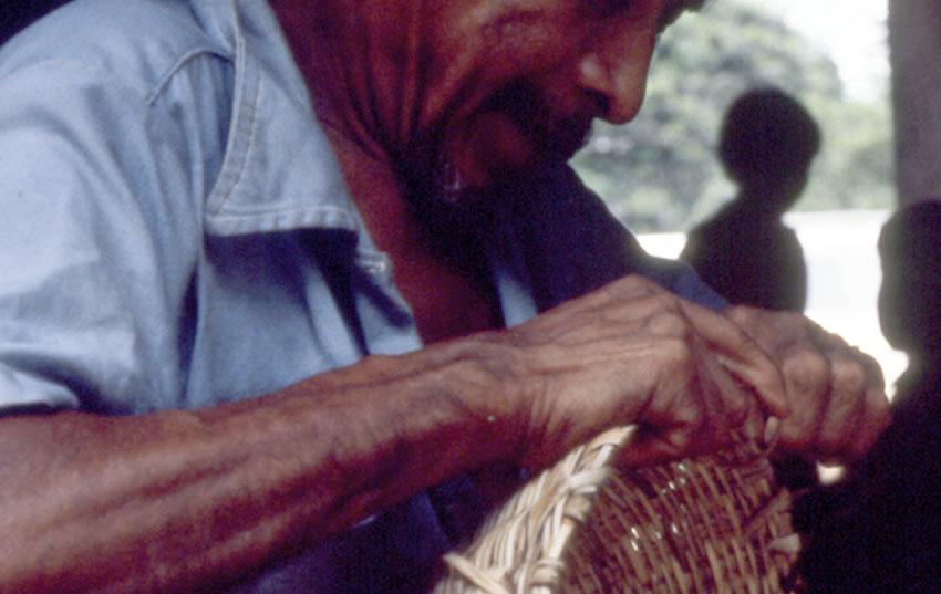 Ethnografia do povo Mazatec de Oaxaca