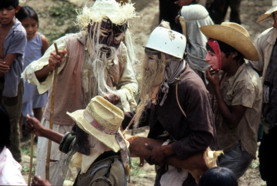 Ethnography of the Mazatec people of Oaxaca