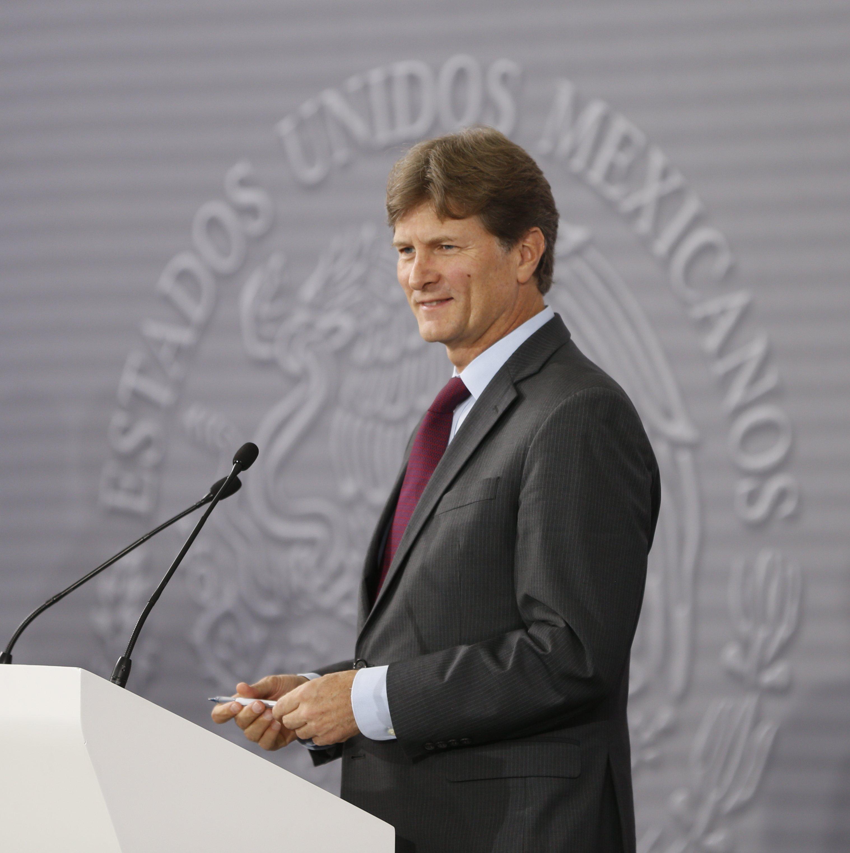 GP de México F1 y 'Desfile De Día De Muertos' Fortalecieron ánimo nacional: De La Madrid