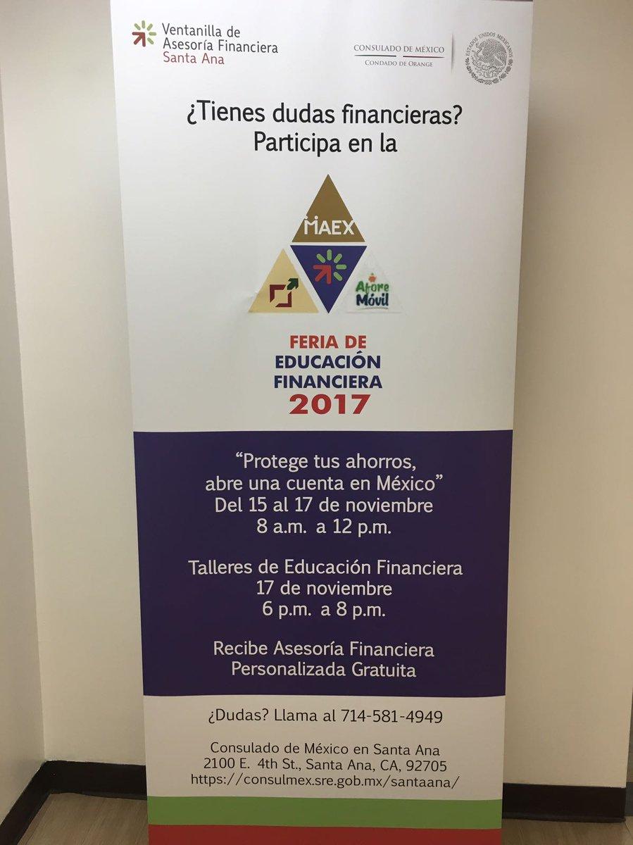 Feria de Educación Financiera 2017   Instituto de los