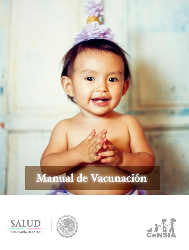 manual de vacunacion 2015 secretaria de salud pdf