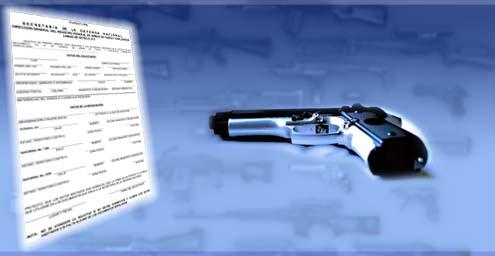Dirección General Del Registro Federal De Armas De Fuego Y