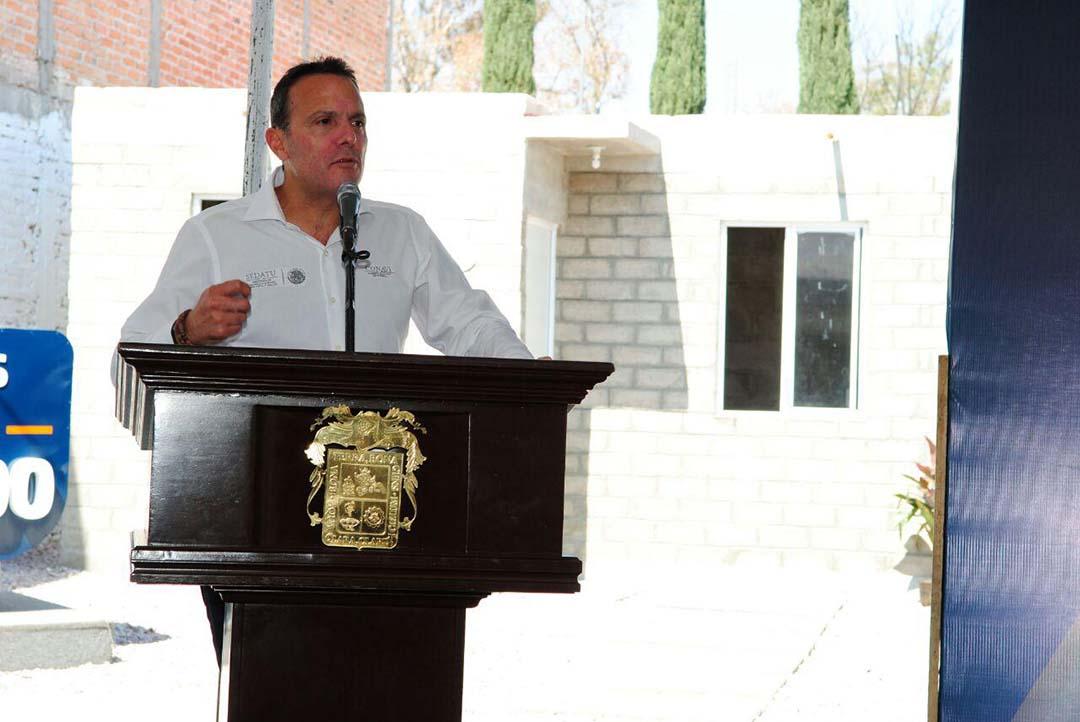 Gira de trabajo en el Estado de Aguascalientes