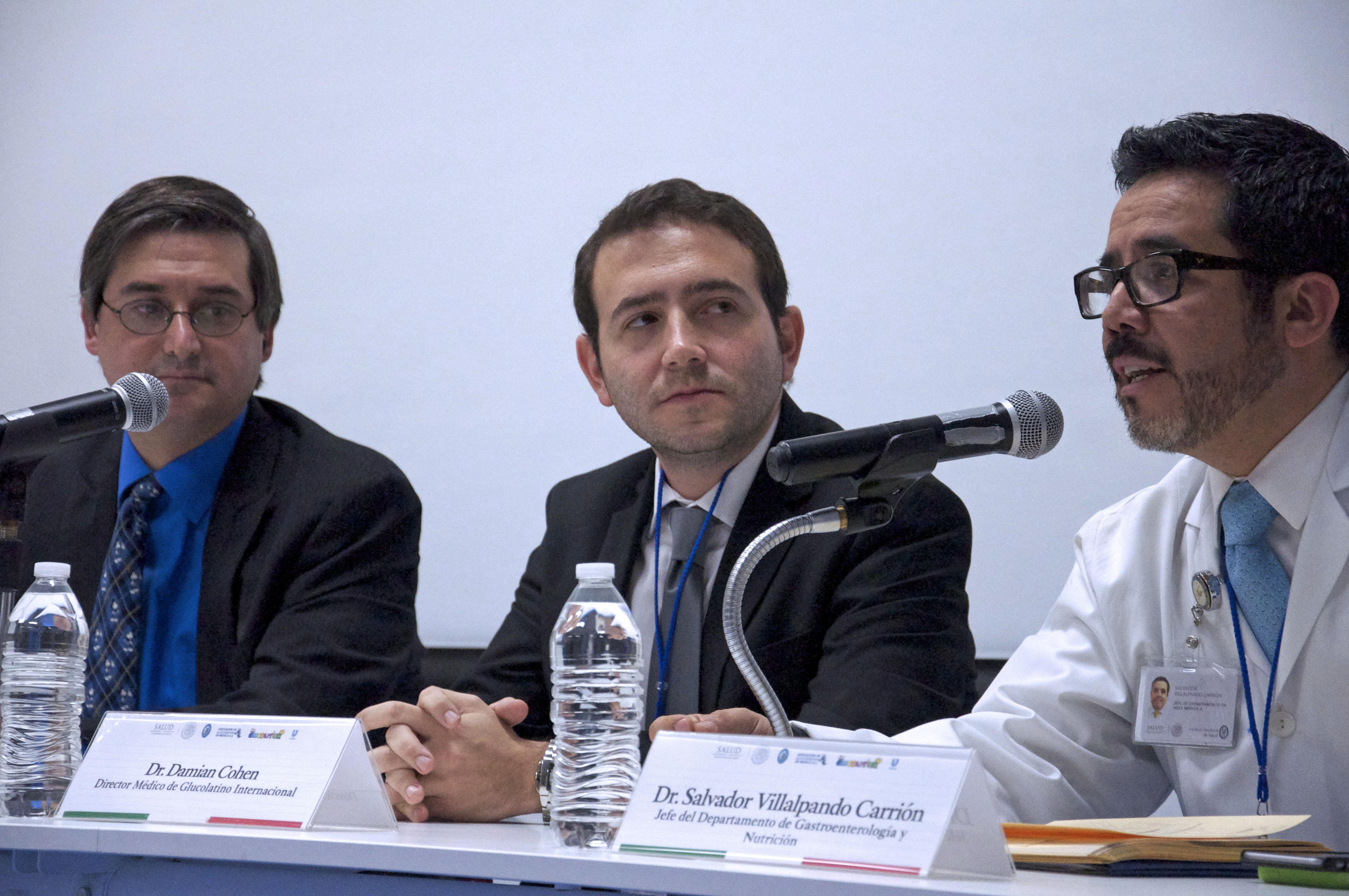 Drs Weinstein  Cohen y Villalpandojpg