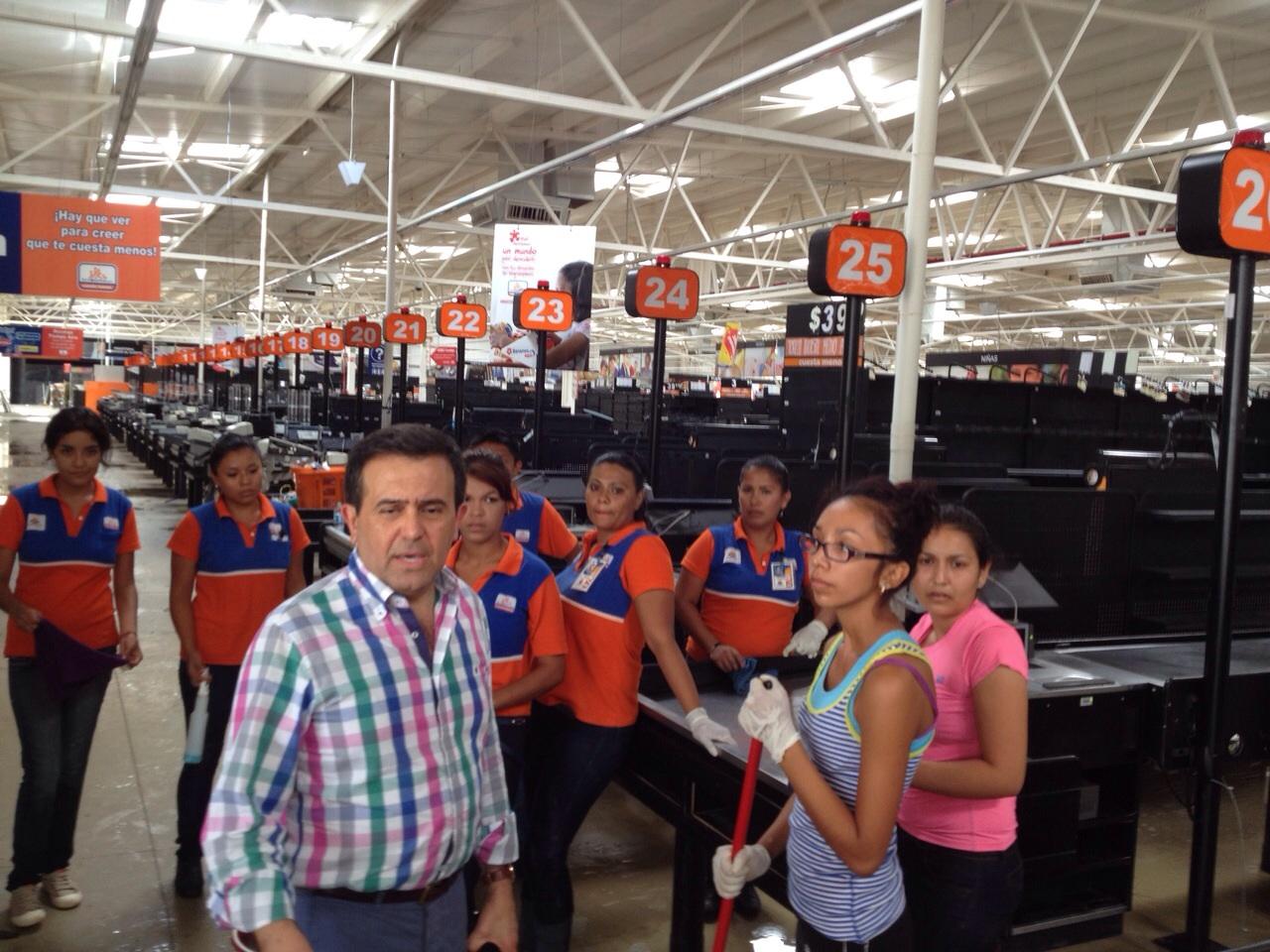 Se reactiva la actividad económica en Baja California Sur ...