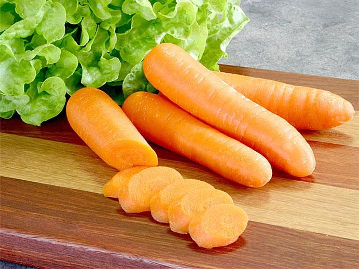 Zanahoria Antioxidante A La Vista Servicio De Informacion Agroalimentaria Y Pesquera Gobierno Gob Mx El jugo de zanahoria es una bebida deliciosa y nutritiva rica en betacaroteno, vitamina a, b, c, d, e, k y minerales como el calcio, fósforo y potasio. zanahoria antioxidante a la vista