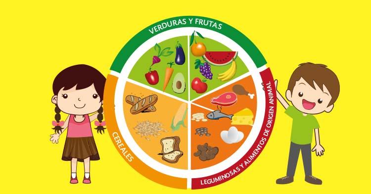 carteles de dieta de diabetes